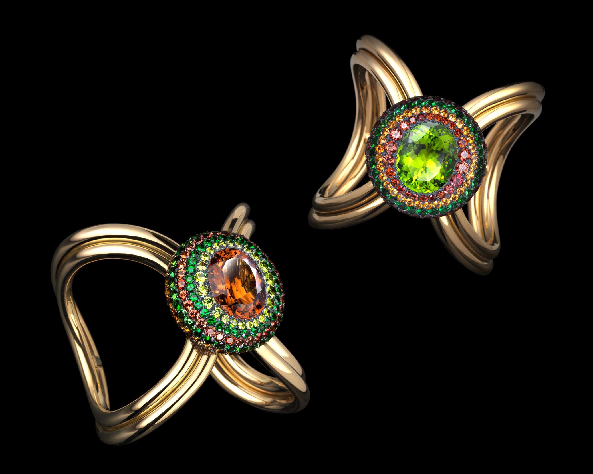 Lauren Adriana, Jewels Now