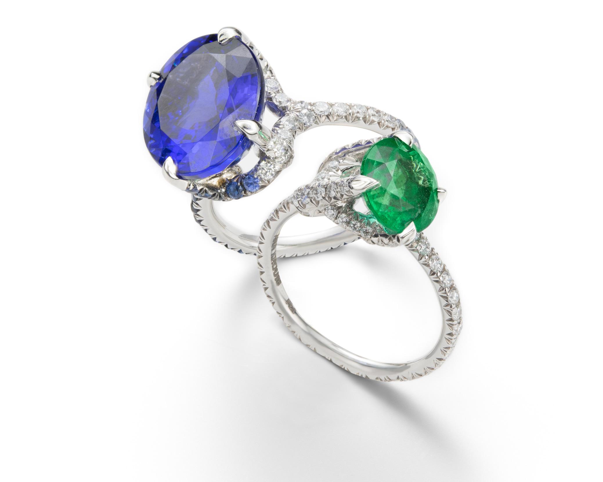 Jewels Now - Ana Khouri