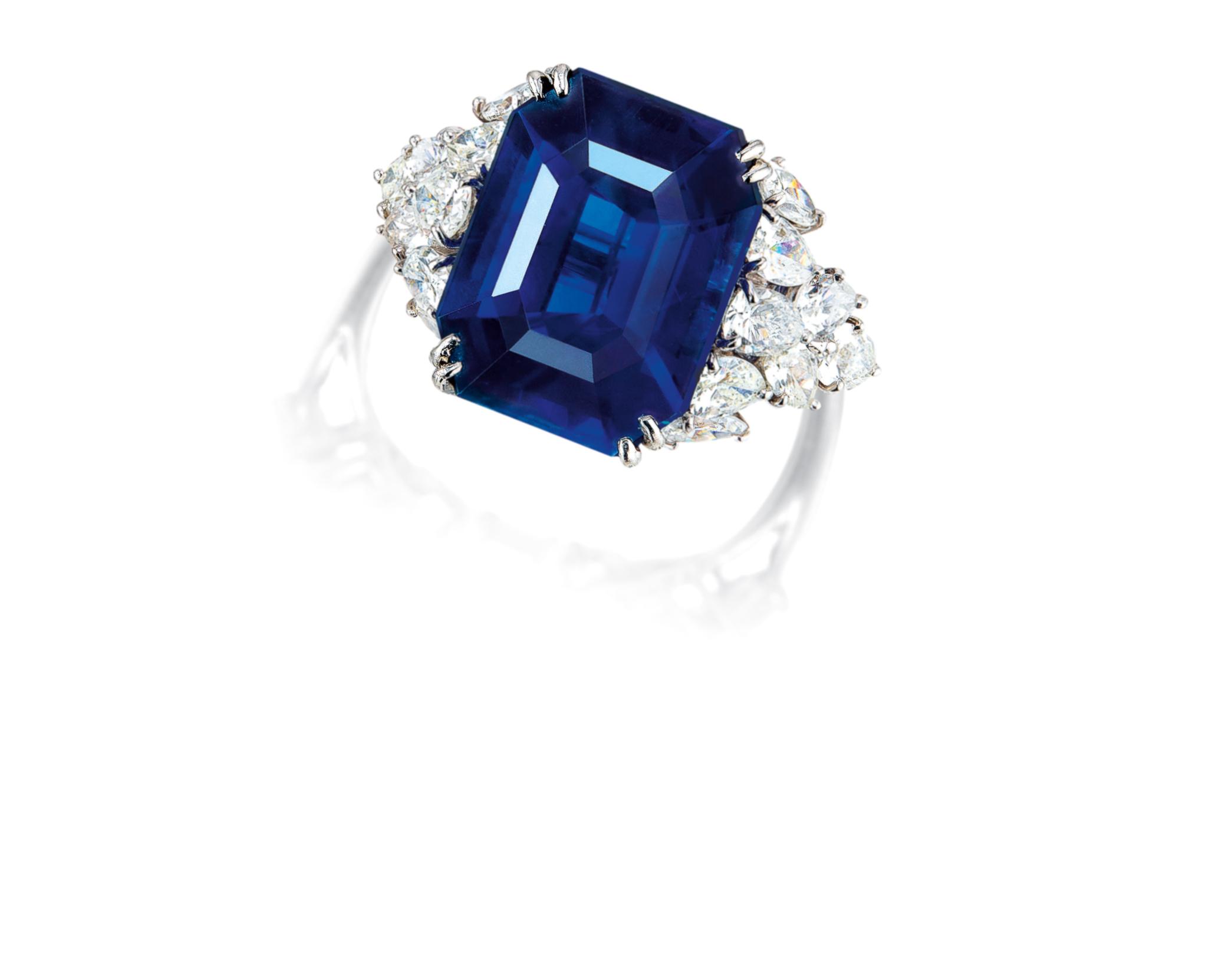 Jewels and Jadeite